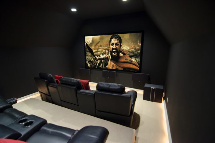 Dallas Home Theater